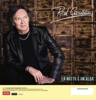 Red Canzian - La notte è un'alba (Radio Date: 25-05-2018)