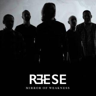 Mirror Of Weakness, di Reese