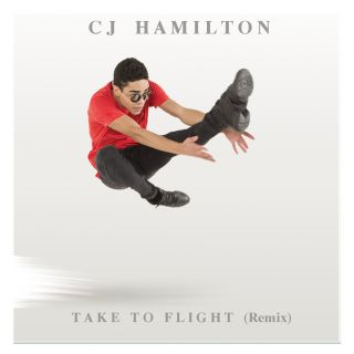 Cj Hamilton - Take to Flight (Eh Ah Eh) (feat. Papa Winnie) (Remix)