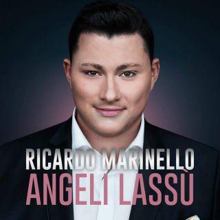 Ricardo Marinello - Angeli Lassù (Radio Date: 16-10-2020)