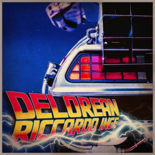 DeLorean, di Riccardo Inge