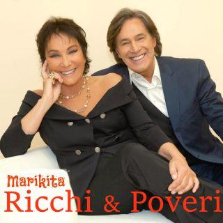Ricchi E Poveri - Marikita (Radio Date: 27-03-2017)