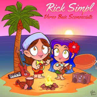 Rick Simpl - Verso Baie Sconosciute (Radio Date: 20-11-2019)
