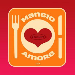 Ridillo - Mangio Amore (Radio Date: 22-01-2021)