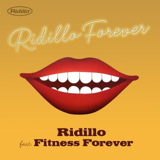 Ridillo - Ridillo Forever (feat. Fitness Forever) (Radio Date: 22-04-2021)