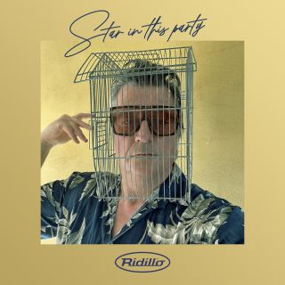 Ridillo - Star In This Party (Radio Date: 22-07-2021)