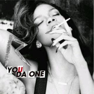 Rihanna - You Da One (Radio Date: 18 Novembre 2011)