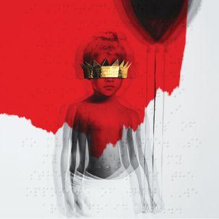 Rihanna - Kiss It Better (Radio Date: 20-05-2016)