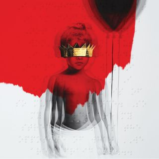 Rihanna - Love on The Brain (Radio Date: 23-12-2016)