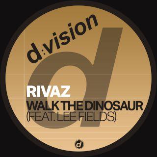 Rivaz - Walk The Dinosaur (feat. Lee Fields) (Radio Date: 04-06-2021)