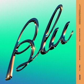 Rkomi - Blu (feat. Elisa) (Radio Date: 08-03-2019)