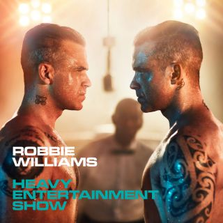 Robbie Williams - Party Like A Russian (Radio Date: 30-09-2016)