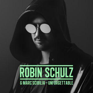Robin Schulz - Unforgettable (feat. Marc Scibilia) (Radio Date: 26-01-2018)