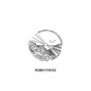 Robin Thicke - 'Look Easy' e 'Take Me Higher' (Radio Date: 18-02-2021)