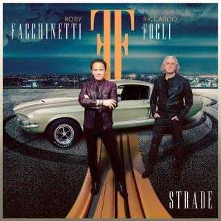 Roby Facchinetti E Riccardo Fogli - Strade (Radio Date: 13-10-2017)