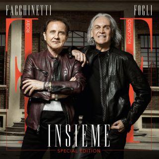 Roby Facchinetti & Riccardo Fogli - Il segreto del tempo (Radio Date: 07-02-2018)