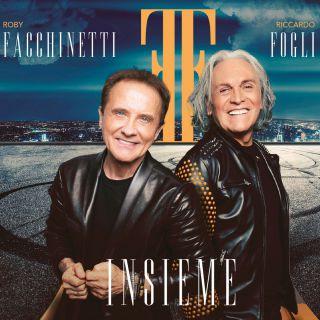 Roby Facchinetti & Riccardo Fogli - Le donne ci conoscono (Radio Date: 08-12-2017)