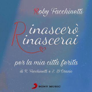 Roby Facchinetti - Rinascerò Rinascerai (Radio Date: 27-03-2020)