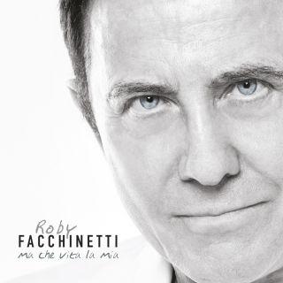 Roby Facchinetti - Un mondo che non c'è (Radio Date: 14-03-2014)