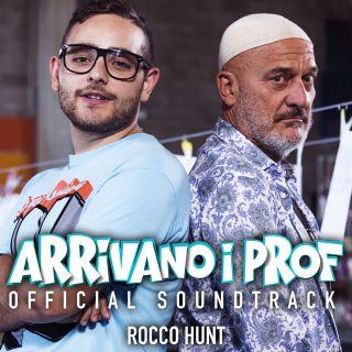 Rocco Hunt - Arrivano i prof (Radio Date: 20-04-2018)
