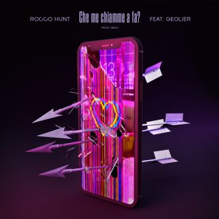 Rocco Hunt - Che me chiamme a fa? (feat. Geolier) (Radio Date: 19-02-2021)