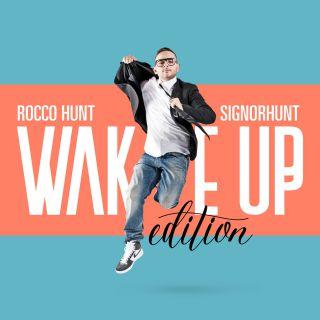 Rocco Hunt - Stella cadente (feat. Annalisa) (Radio Date: 16-09-2016)