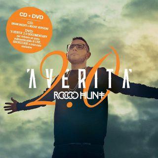 Rocco Hunt - Ho scelto me (Radio Date: 17-10-2014)