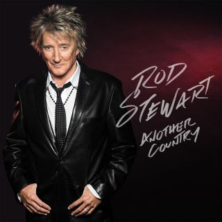 Rod Stewart - Love Is (Radio Date: 03-07-2015)