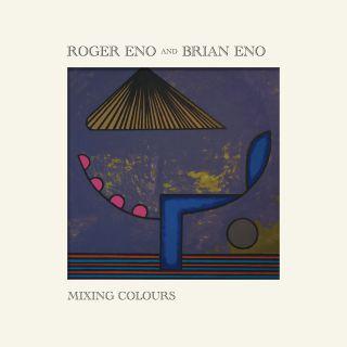 Roger Eno & Brian Eno - Celeste