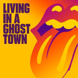 Rolling Stones - Living In A Ghost Town (Radio Date: 24-04-2020)