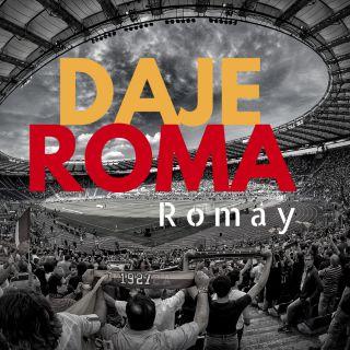 Romay - Daje Roma (Radio Date: 13-04-2018)