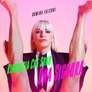 Romina Falconi - Ringrazia Che Sono Una Signora (Radio Date: 15-01-2020)