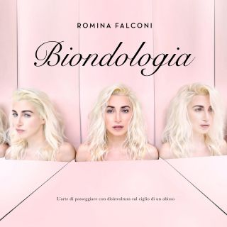 Romina Falconi - Troppo Tardi (Radio Date: 29-03-2019)