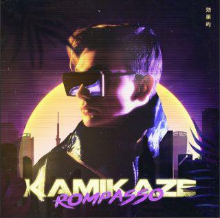 Rompasso - Kamikaze (Radio Date: 29-11-2019)
