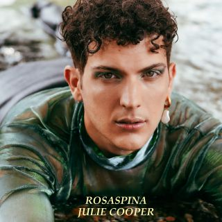 Rosaspina - Julie Cooper (Radio Date: 09-07-2021)