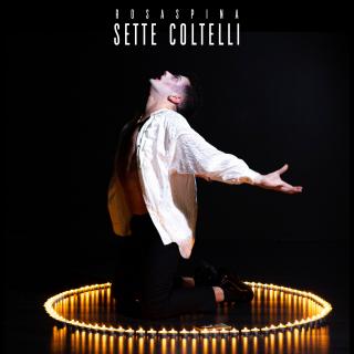 ROSASPINA - Sette Coltelli (Radio Date: 14-10-2020)