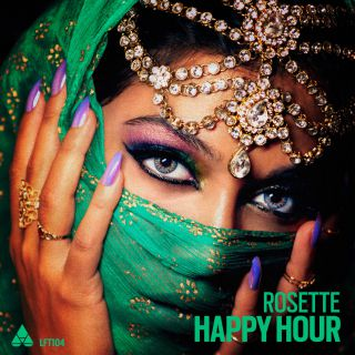 Rosette - Happy Hour (Radio Date: 03-08-2020)
