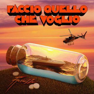 Fabio Rovazzi - Faccio quello che voglio (Radio Date: 13-07-2018)