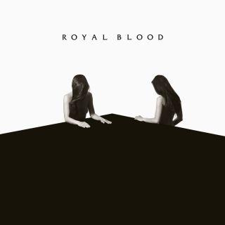 Royal Blood - How Did We Get So Dark? (Radio Date: 20-10-2017)