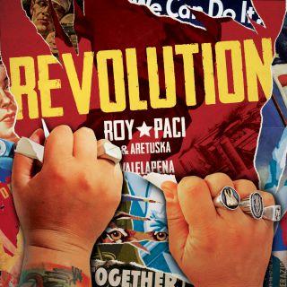 Roy Paci & Aretuska - Revolution (Radio Date: 08-09-2017)