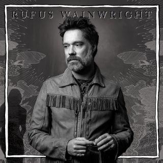 Rufus Wainwright - Alone Time