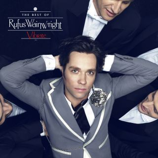 Rufus Wainwright - Cigarettes and Chocolate Milk (Radio Date: 18-02-2014)