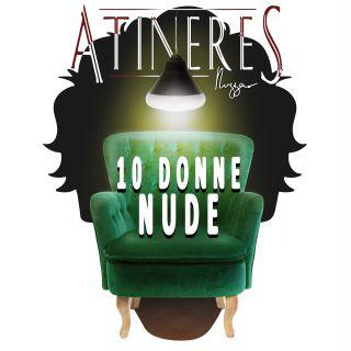 Ruggero - 10 Donne Nude (feat. Luca D'arbenzio) (Radio Date: 31-07-2020)