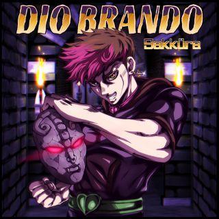 Sakküra - Dio Brando (Radio Date: 30-04-2021)