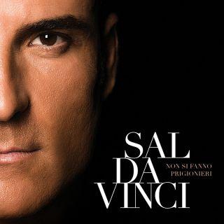 Sal Da Vinci - Bella Italia (Radio Date: 02-12-2016)