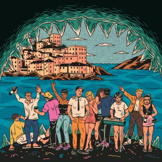 Samuel Heron - Nella Pancia Della Balena (feat. The Kolors) (Radio Date: 29-05-2020)