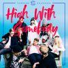 SANDRO CAVAZZA & P3GI-13 - High With Somebody