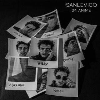 Sanlevigo - 24 Anime (Radio Date: 21-02-2020)