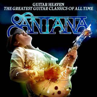 "Santana feat. Chris Cornell ""Whole Lotta Love"""