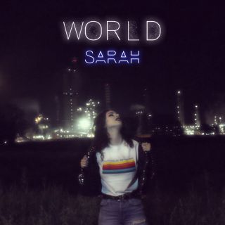 Sarah - World (Radio Date: 21-05-2018)